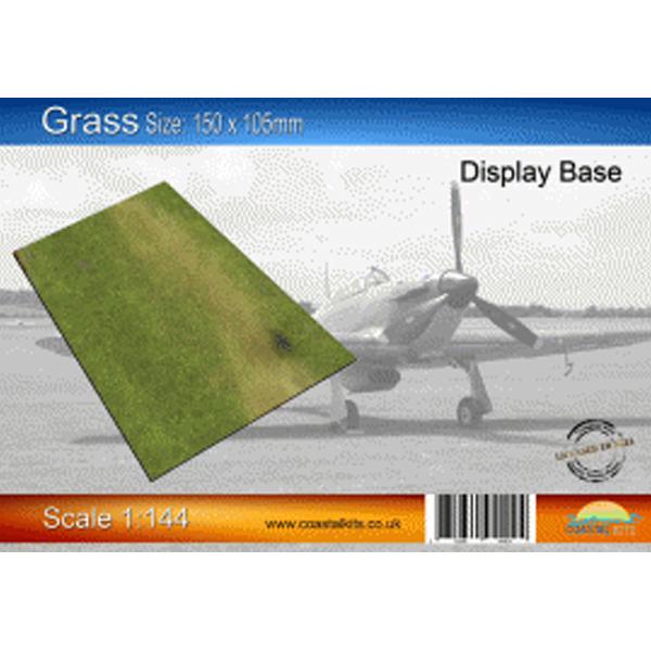 Coastalkits(コースタルキット) ディスプレイベース 草原150サイズ CKS210-144-150 0731840944024