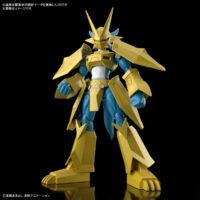 Figure-rise Standard マグナモン 試作画像1