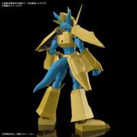 Figure-rise Standard マグナモン