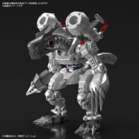 Figure-rise Standard Amplified ムゲンドラモン 5061333 4573102613332 公式画像1
