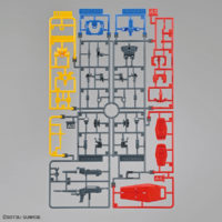 ENTRY GRADE(EG) 1/144 RX-78-2 ガンダム 公式画像6