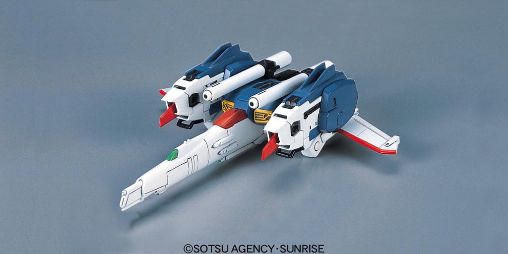 853EXモデル 1/144 Sガンダムアタッカー [S Gundam Attacker]