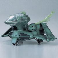 EXモデル 1/144&1/100 ドップファイター[Dopp Fighter] 公式画像5