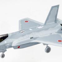 童友社 1/144 現用機コレクション第23弾 F-35A ライトニングII 40196 4975406401965
