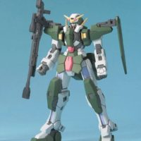 FG 1/144 GN-002 ガンダムデュナメス [Gundam Dynames] 公式画像3