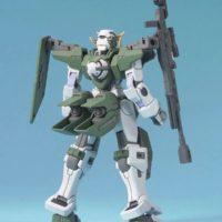 FG 1/144 GN-002 ガンダムデュナメス [Gundam Dynames] 公式画像4