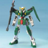 FG 1/144 GN-002 ガンダムデュナメス [Gundam Dynames] 公式画像1