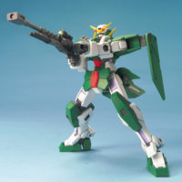 FG 1/144 GN-002 ガンダムデュナメス [Gundam Dynames] 公式画像5