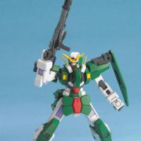 FG 1/144 GN-002 ガンダムデュナメス [Gundam Dynames] 公式画像6