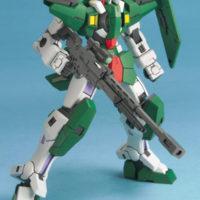 FG 1/144 GN-002 ガンダムデュナメス [Gundam Dynames] 公式画像7