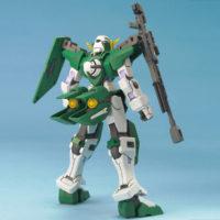 FG 1/144 GN-002 ガンダムデュナメス [Gundam Dynames] 公式画像2