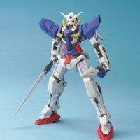 FG 1/144 GN-001 ガンダムエクシア [Gundam Exia] 公式画像1