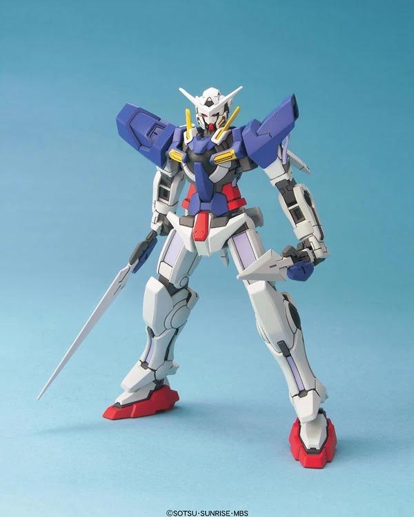 6606FG 1/144 GN-001 ガンダムエクシア [Gundam Exia]