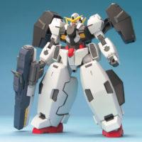 FG 004 1/144 GN-005 ガンダムヴァーチェ [Gundam Virtue] 公式画像1