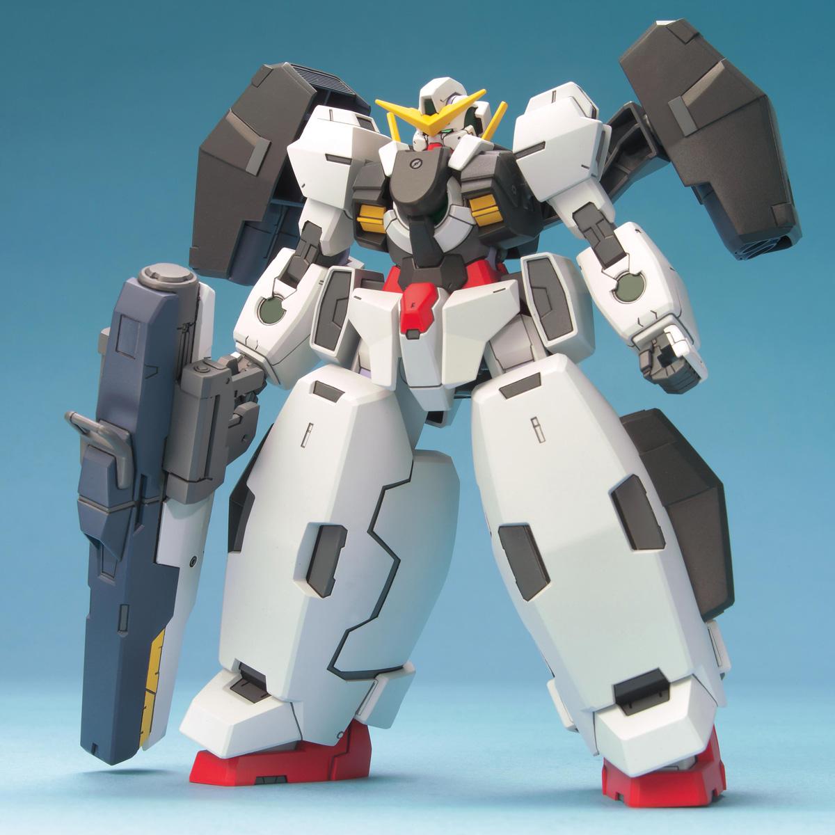 6612FG 004 1/144 GN-005 ガンダムヴァーチェ [Gundam Virtue]