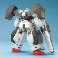 FG 004 1/144 GN-005 ガンダムヴァーチェ [Gundam Virtue] 公式画像2
