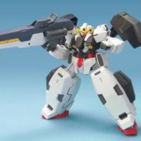 FG 004 1/144 GN-005 ガンダムヴァーチェ [Gundam Virtue] 公式画像4