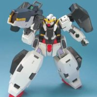 FG 004 1/144 GN-005 ガンダムヴァーチェ [Gundam Virtue] 公式画像5