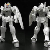FG 1/144 GN-000 オーガンダム [0 Gundam] 公式画像1