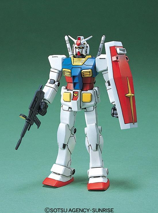67810FG 1/144 RX-78-2 ガンダム [Gundam]