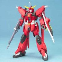 コレクションシリーズ 1/144 ZGMF-X23S セイバーガンダム [Collection Series Saviour Gundam] 公式画像1