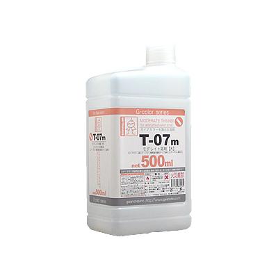 ガイアノーツ T-07m モデレイト溶剤【大】