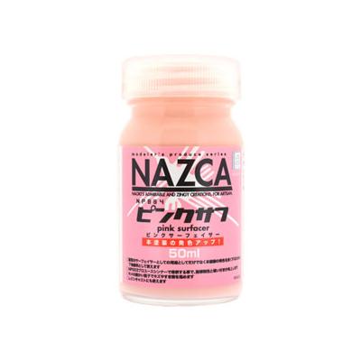 ガイアノーツ NAZCA(ナスカ)シリーズ NP004 ピンクサフ