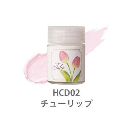 GSIクレオス 水性ホビーカラー クラッシーアンドドレッシー チューリップ【HCD02】
