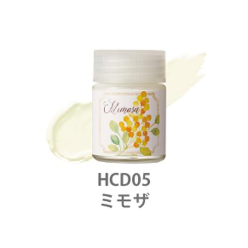 GSIクレオス 水性ホビーカラー クラッシーアンドドレッシー ミモザ【HCD05】