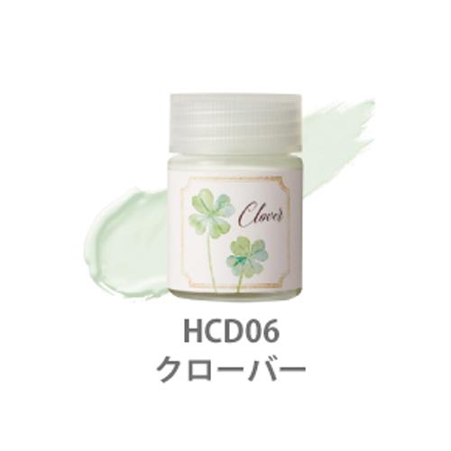 GSIクレオス 水性ホビーカラー クラッシーアンドドレッシー クローバー【HCD06】