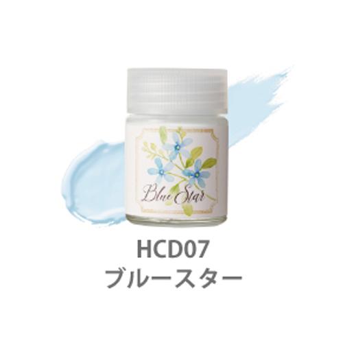 GSIクレオス 水性ホビーカラー クラッシーアンドドレッシー ブルースター【HCD07】