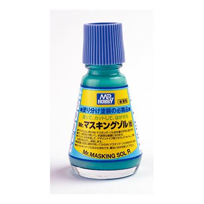 GSIクレオス Mr.マスキングゾル 改