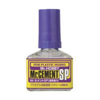 GSIクレオス MC131 Mr.セメントSP(スーパーパワー) 公式画像1