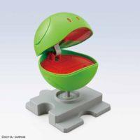 ハロプラ 012 ハロ ベーシックグリーン 公式画像5