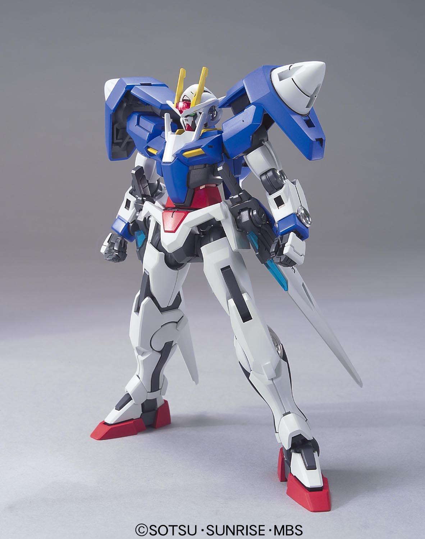 6656HG 1/144 GN-0000 ダブルオーガンダム [00 Gundam]