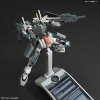 HGBF 1/144 GN-006/SA ケルディムガンダムサーガ TYPE. GBF [Cherudim Gundam SAGA Type.GBF] 公式画像3