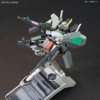 HGBF 1/144 GN-006/SA ケルディムガンダムサーガ TYPE. GBF [Cherudim Gundam SAGA Type.GBF] 公式画像4