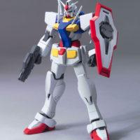 HG 1/144 GN-000 オーガンダム(実戦配備型) [0 Gundam (Type A.C.D.)] 素組画像
