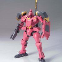 HG 1/144 GNX-704T/SP アヘッド スマルトロン [Ahead Smultron] 公式画像1