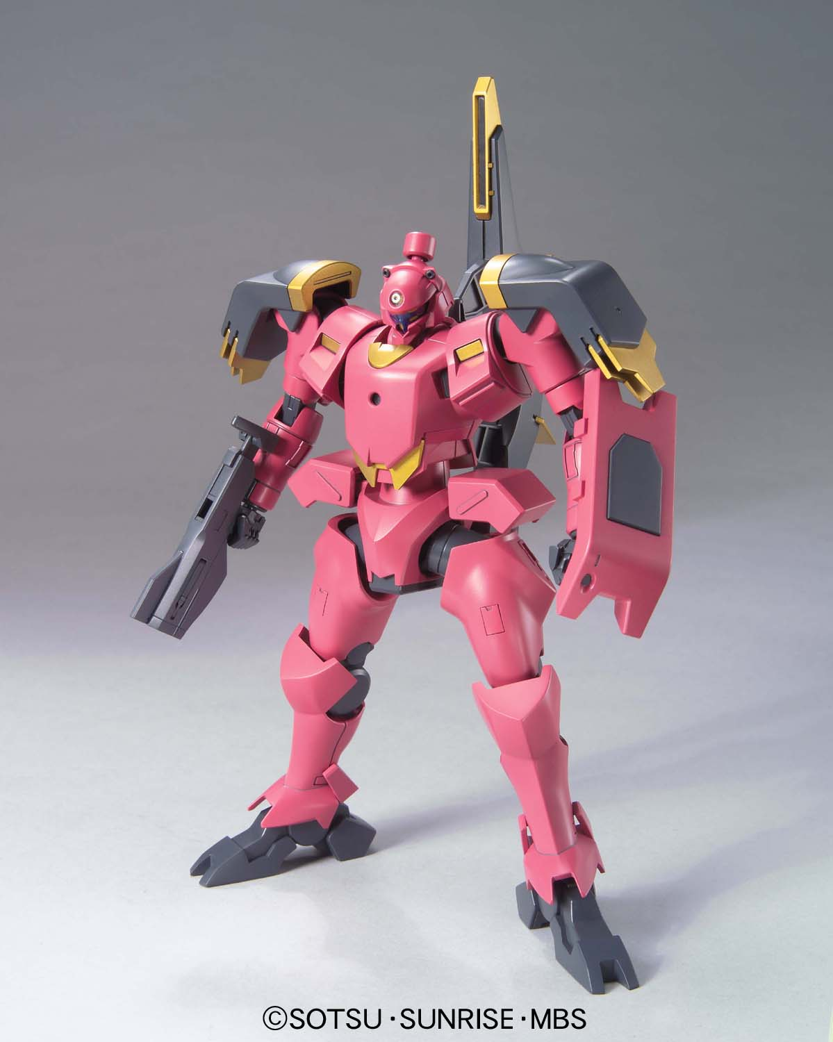 6694HG 1/144 GNX-704T/SP アヘッド スマルトロン [Ahead Smultron]