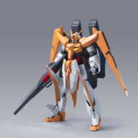 HG 1/144 GN-007GNHW/M アリオスガンダムGNHW/M 公式画像1