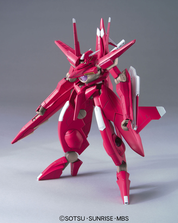 6698HG 1/144 GNW-20000 アルケーガンダム [Arche Gundam] 0158752 5060649