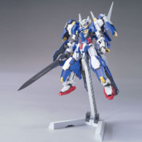 HG 1/144 GN-001/hs-A01D ガンダム アヴァランチエクシアダッシュ 公式画像1