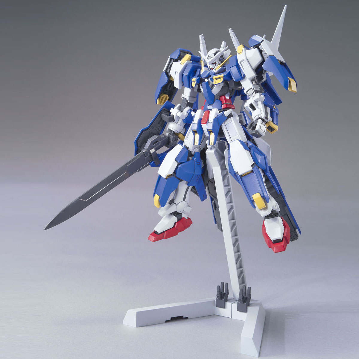 6740HG 1/144 GN-001/hs-A01D ガンダム アヴァランチエクシアダッシュ [Gundam Avalanche Exia`] 0163278 5059024 4573102590244 4543112632784