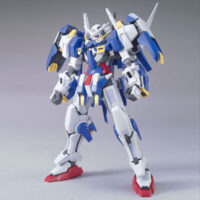 HG 1/144 GN-001/hs-A01D ガンダム アヴァランチエクシアダッシュ 公式画像2