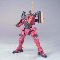HG 1/144 GNX-704T/AC ミスター・ブシドー専用アヘッド [Mr. Bushido's Ahead]