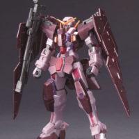 HG 1/144 GN-002 ガンダムデュナメス(トランザムモード)グロスインジェクションバージョン [Gundam Dynames Trans-Am Mode] 素組画像