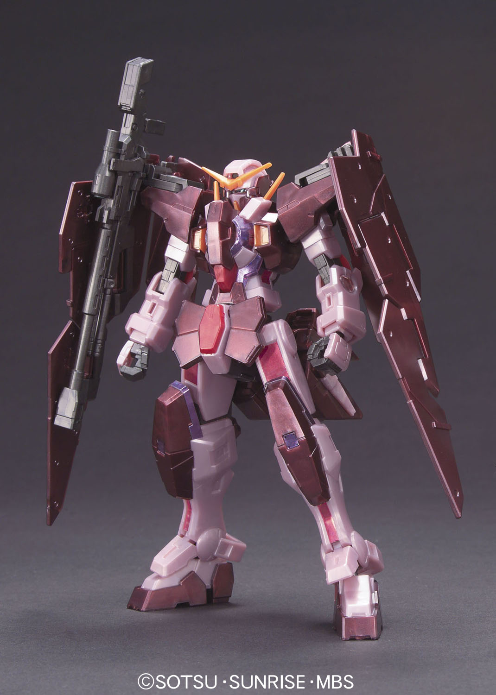 6676HG 1/144 GN-002 ガンダムデュナメス(トランザムモード)グロスインジェクションバージョン [Gundam Dynames Trans-Am Mode]