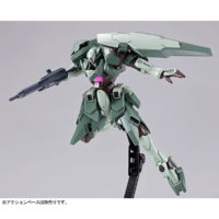 HG 1/144 GNX-803T ジンクスIV(量産機) 公式画像4