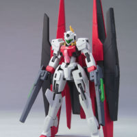 HG 1/144 GNR-101A GNアーチャー [GN Archer] 公式画像1